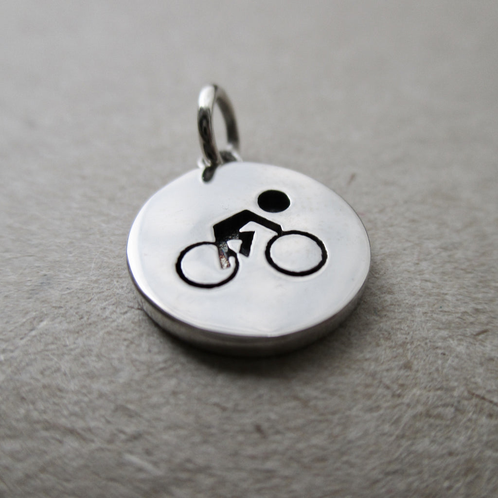 I-Tri Collection: Cycling Charm