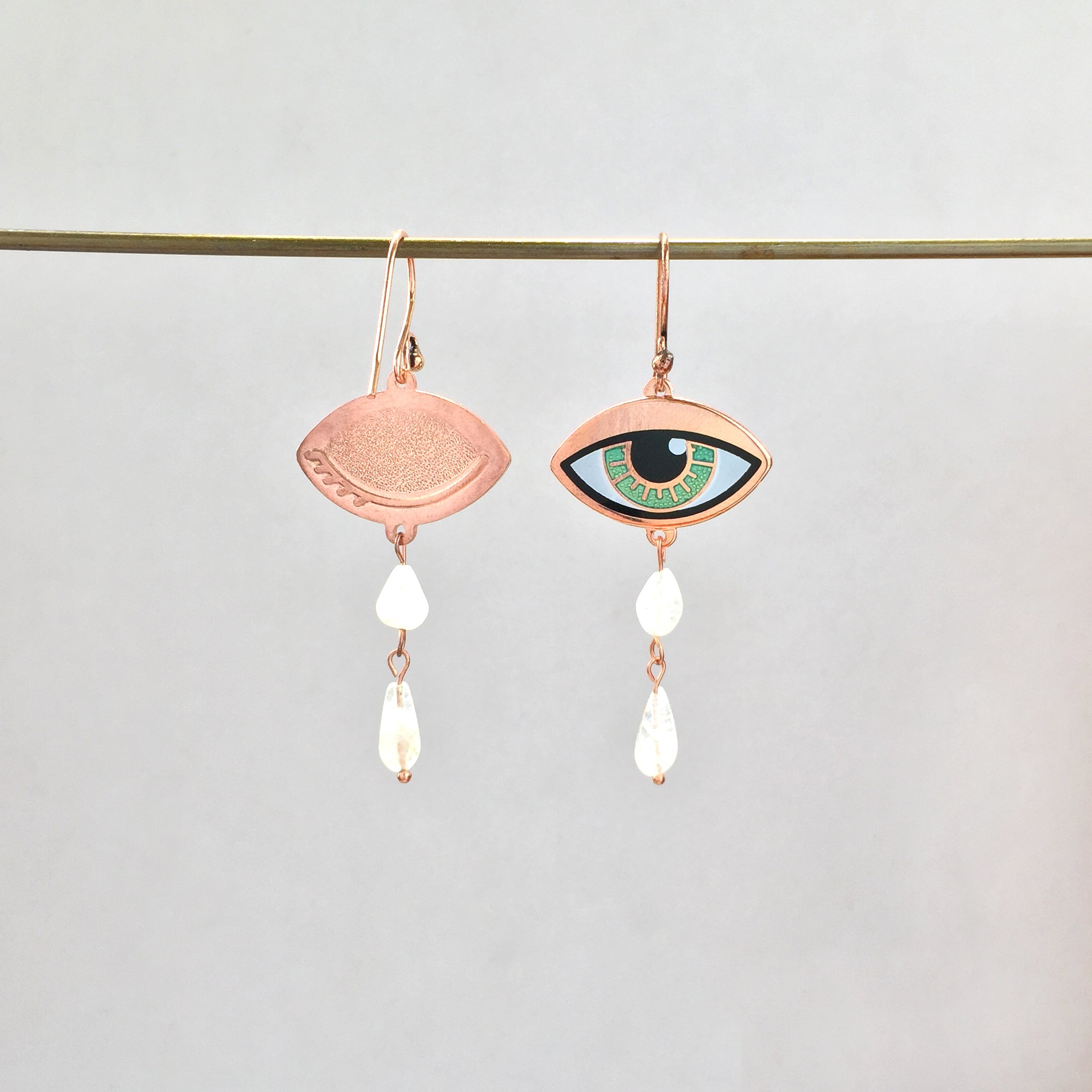 Ersa Earrings SECONDS