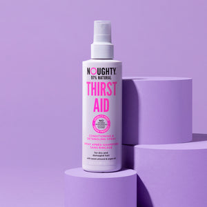 Thirst Aid Leave-In Spray
