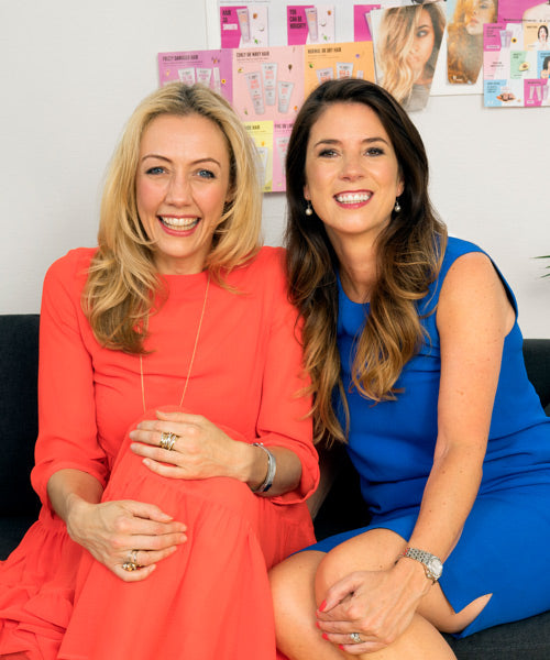 Lorna and Rachel - Co founders 5