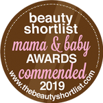 Mama & Baby awards commended - 2019