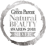 Green Parent Silver Award 2018
