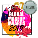 Global Make up awards 2019 - silver