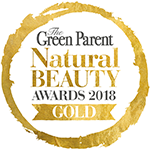 Green Parent Gold Award 2018