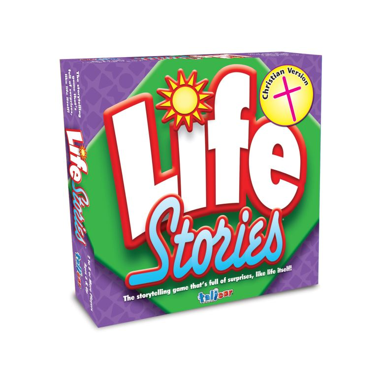 Life Stories - Christian Version