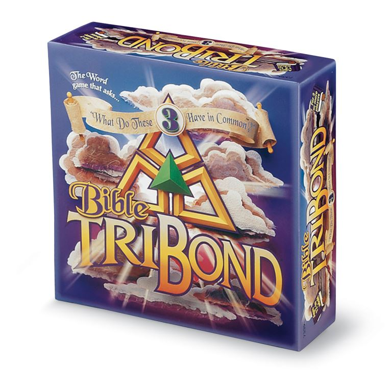 Tribond - Bible Edition