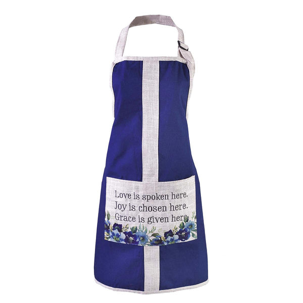 Love Joy Grace Apron