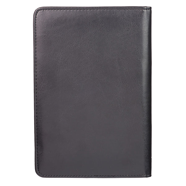 Cross LuxLeather Bible Study Kit
