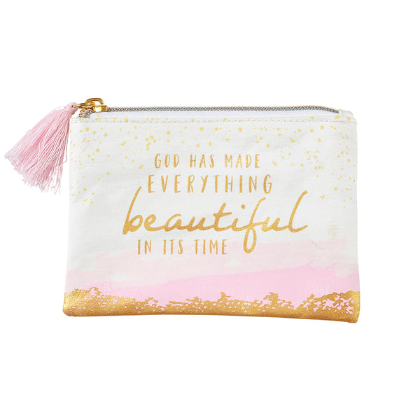 Everything Beautiful Coin Purse
