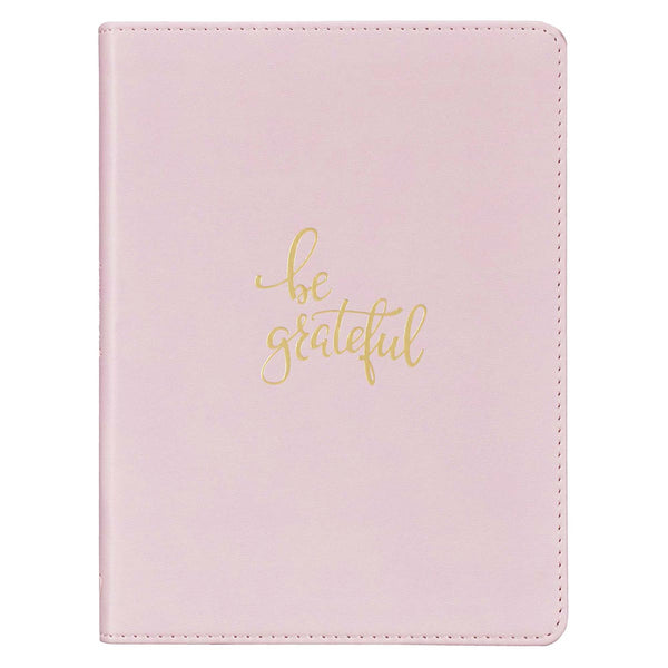 Be Grateful Handy-sized Journal