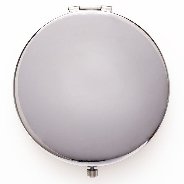 Amazing Grace Compact Mirror