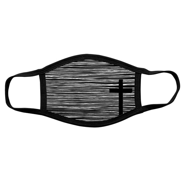 Cross Adult Face Mask