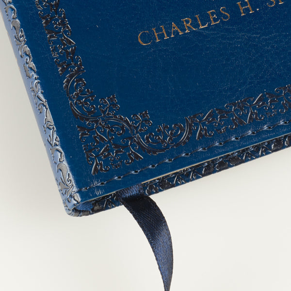 One-Minute Devotions: Faith's Checkbook by Charles H. Spurgeon