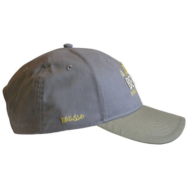 Be Still - Psalm 46:10 - Men's Christian Cap