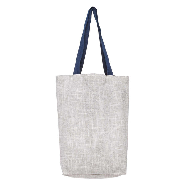 Love Joy Grace Woven Tote Bag