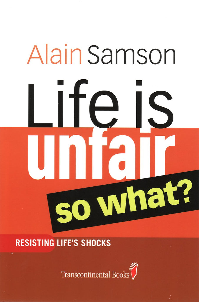 Life is Unfair (So What?)