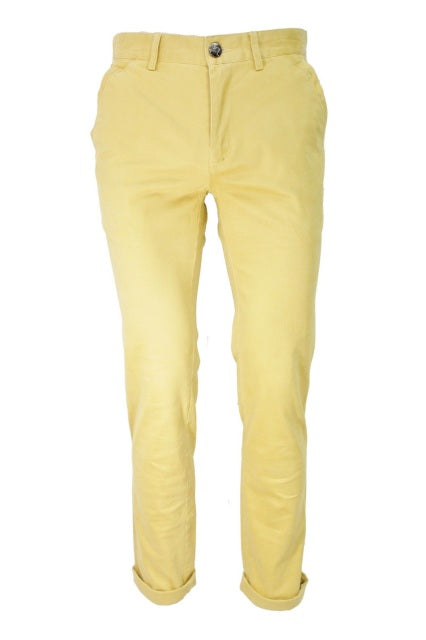 Sand Stretch Slim Fit Chino