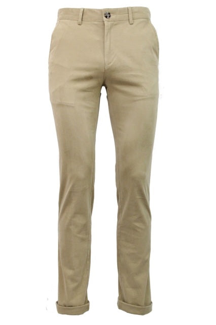 Stone Stretch Slim Fit Chino