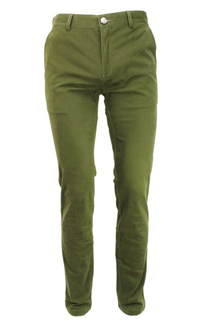 Army Stretch Slim Fit Chino