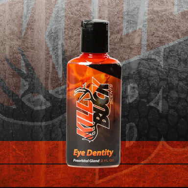 Eye Dentity — Whitetail Deer Preorbital Gland Lure