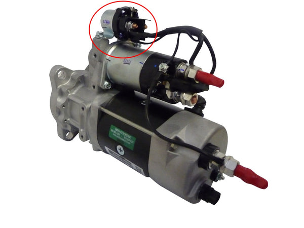 when replacing an older model that does not have the solenoid control relay  installed, or if the control relay is removed, wiring it may become  confusing