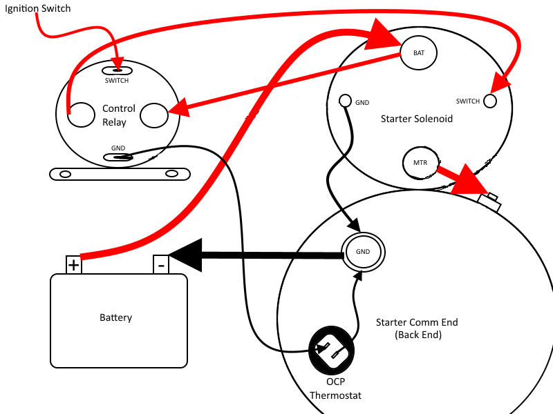 Control_Relay_Wiring_with_ocp_2048x2048  Ford Starter Solenoid Wiring Diagram on gm remote, chinese atv, honda trx 300, cub cadet, ford model, mercury outboard 50 hp, for ford style,