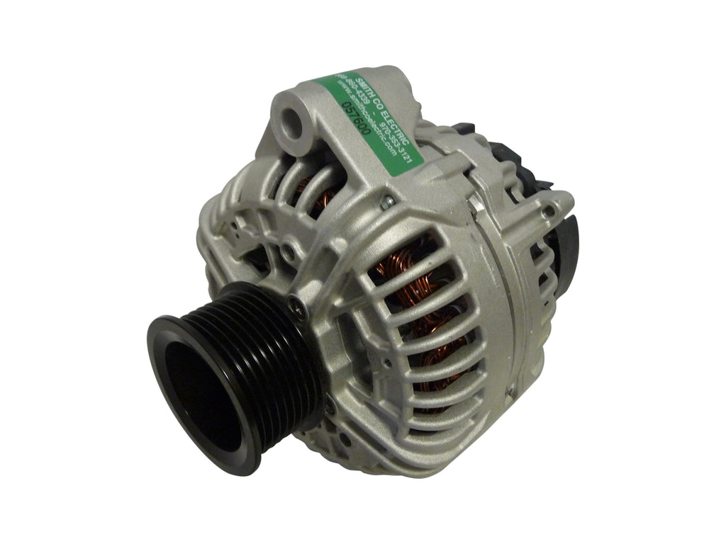 0124655191  New  Oe Bosch Alternator For John Deere 24v