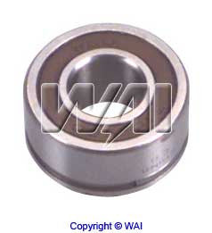 5-2316 *NEW* Roller Bearing 10mm x 23mm x 11mm  10x23x11