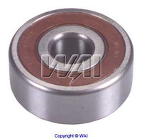 5-4714 *NEW* Sealed Ball Bearing 15mm x 47mm x 18mm  15x47x18