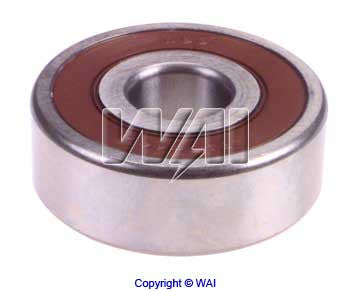 5-5226 *NEW* Roller Bearing 17mm x 52mm x 18mm  17x52x18