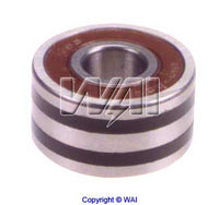 5-2712 *NEW* Roller Bearing 10mm x 27mm x 14mm 10x27x14