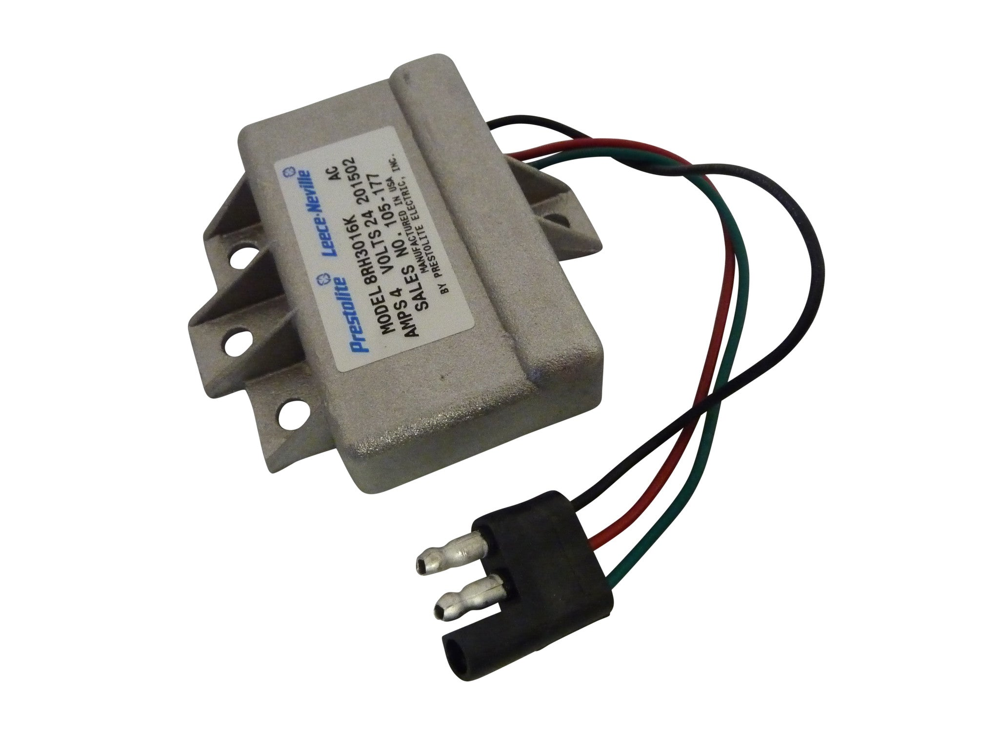 6217 New Electronic Regulator For Delco 10dn 12v One Wire Conversion Alternator Wiring Diagram S Smithcoelectric Com Daily Products 0