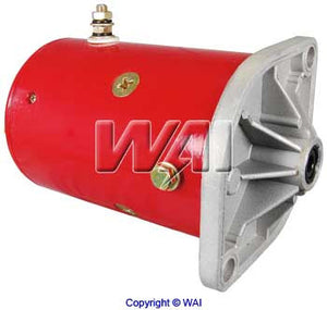 160-124 *NEW* Snow Plow Motor for Ametek, Johnson Electric, Western Plows 12V CW