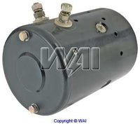 160-830 *NEW* Pump Motor 24V CCW Slot Drive 2.6kW