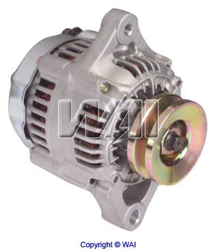 290-199AN *NEW* Alternator for Denso 12V 40A