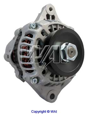 203-171 *NEW* Alternator for Mitsubishi, Kubota 12V 60A