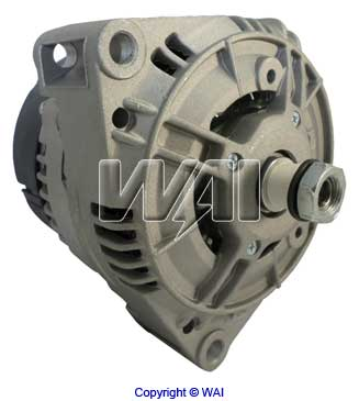 220-5015 *NEW* Alternator for Bosch, John Deere 12V 115A