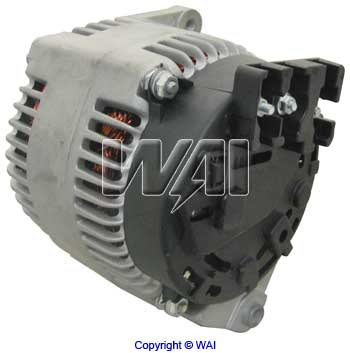 202-150 *NEW* Alternator for Marelli, Caterpillar 24V 80A