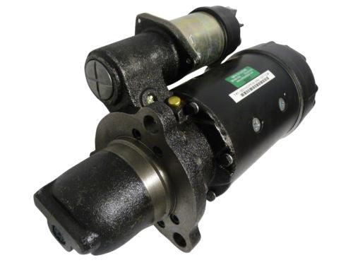 141-330HDPE *NEW* DD Starter for Delco 37MT 24V 12T CW