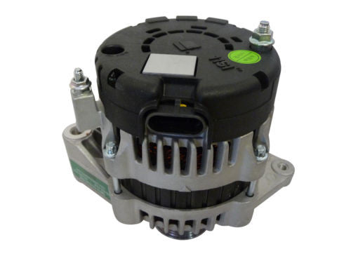 replacing 10si alternators with delco 11si series smith co electric Electrical Diagram
