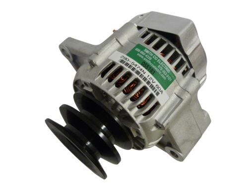 290-5474 *NEW* Alternator for Denso, Isuzu 12V 60A