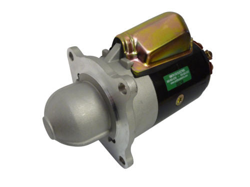 150-139 *NEW* DD Starter for Ford, New Holland 12V 10T CW