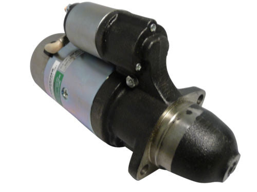 MS194 *NEW* OE Mahle / Letrika DD Starter 12V 9T CW
