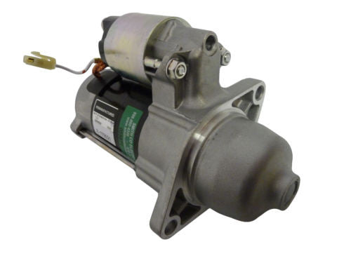 9722809-709 Denso Factory Remanufactured PLGR Starter 12V 9T CW