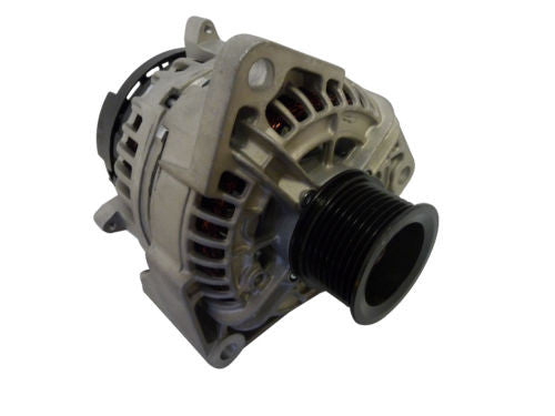 220-5193 *NEW* Alternator for Bosch, Mercedes 24V 80A