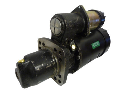 141-394 *NEW* DD Starter for Delco 37MT 12V 10T CW