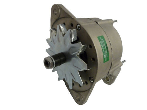 220-5162 *NEW* Alternator for Bosch, Volvo 24V 80A