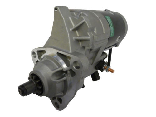 190-6048 *NEW* OSGR Starter for Denso, Cummins, Cat 24V 10T CW