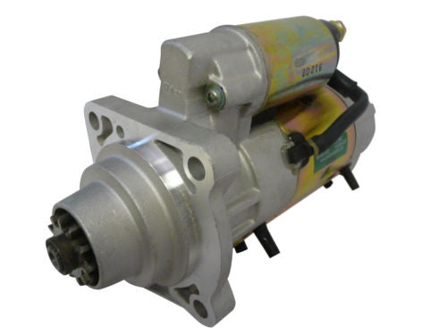 TM000A28901 *NEW* OE Valeo PLGR Starter for Bobcat 12V 11T CW
