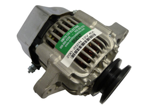 290-202 *NEW* Alternator for Denso, Diahatsu, Toyota 12V 40A